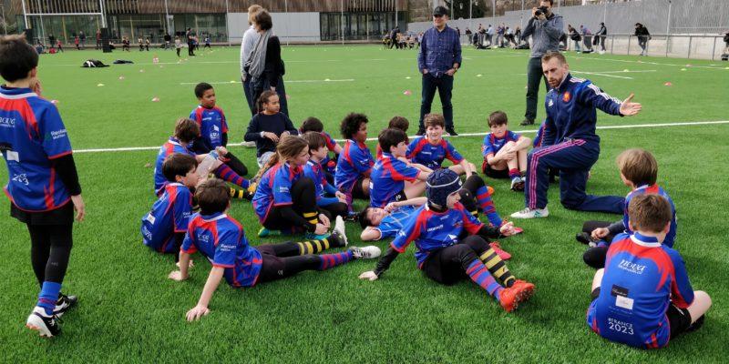 Rentrée sportive 2021 : Une aide de 50 euros par enfant avec le Pass'Sport